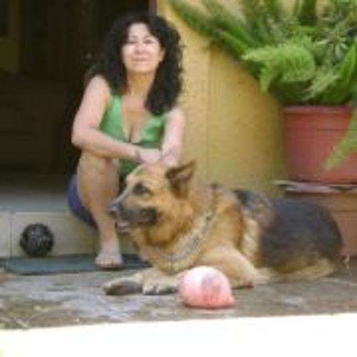 Verónica Calderón Cruz's avatar