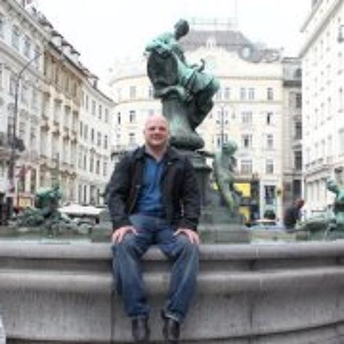Jason M. Ciofalo's avatar