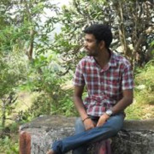 A C Sathish Kumar's avatar