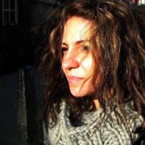 Mira Chavorska's avatar