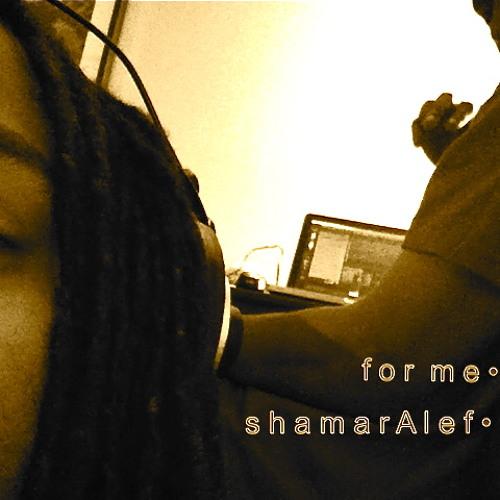 ShamarAlef's avatar
