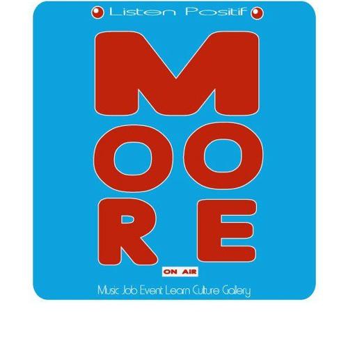 Moore Radio's avatar