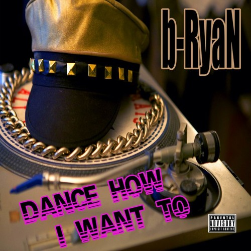 b-RyaN's avatar