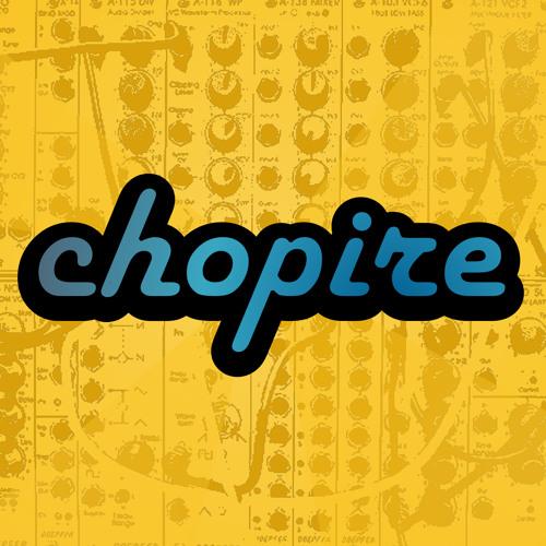 Chopire's avatar