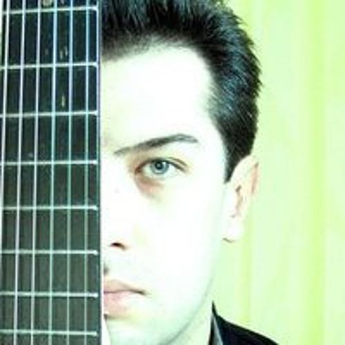 Majid Habibi's avatar