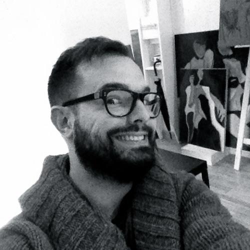 Laurent César's avatar