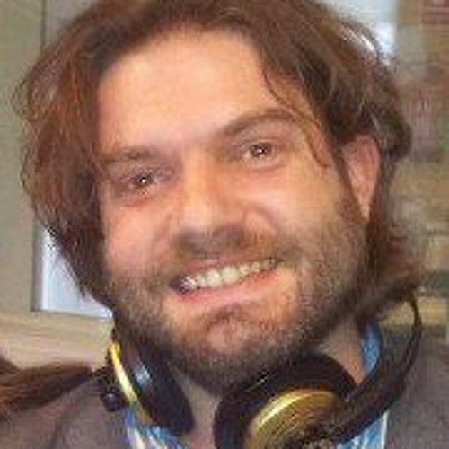 Oliver Serrano Leon's avatar