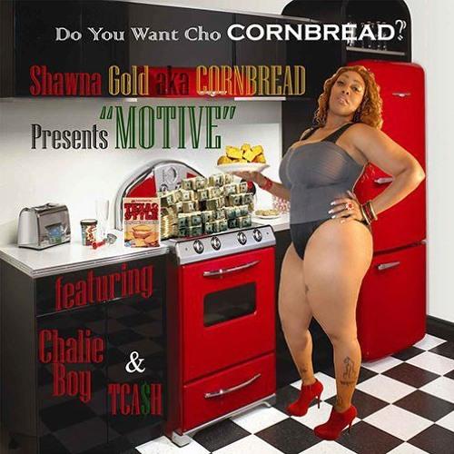 SHAWNA GOLD aka CORNBREAD's avatar