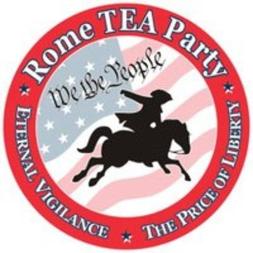 TEA Party Talk's avatar