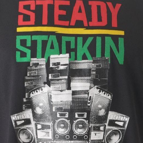 Steady Stackin Ent Cloud's avatar