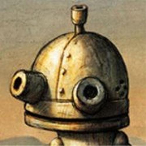 Jorge Domínguez 18's avatar