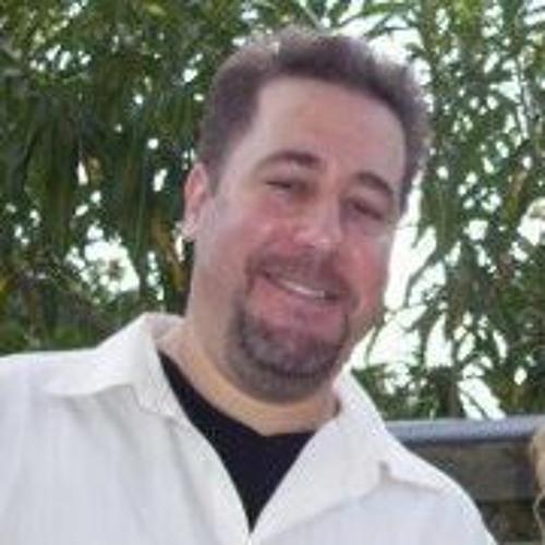 Joe Dorn's avatar