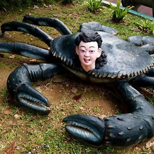 CrabPeople's avatar