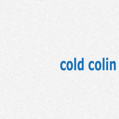 Cold Colin's avatar