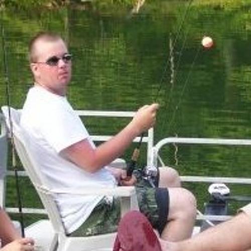 Matthew Robert Faucett's avatar