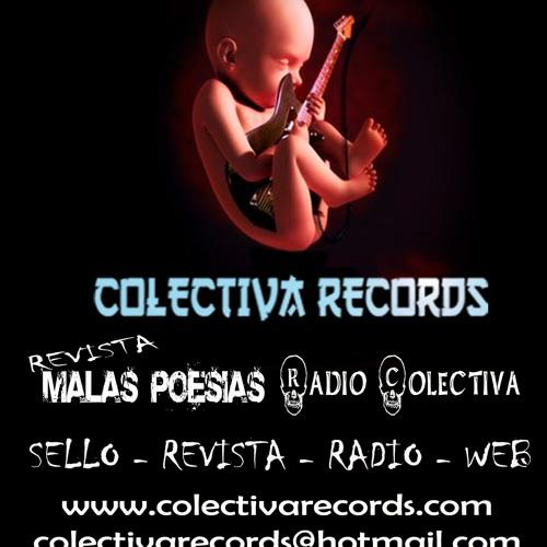 Colectiva Records's avatar
