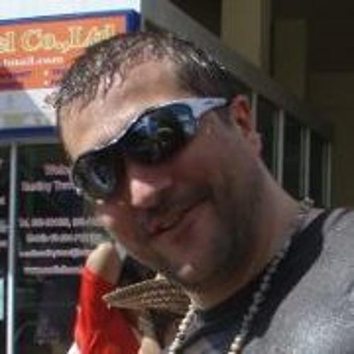Kurt Vanautgaerden's avatar