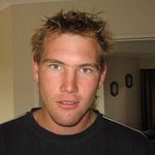 Brent Patrick Leslie's avatar