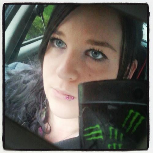 rhiannon frances's avatar