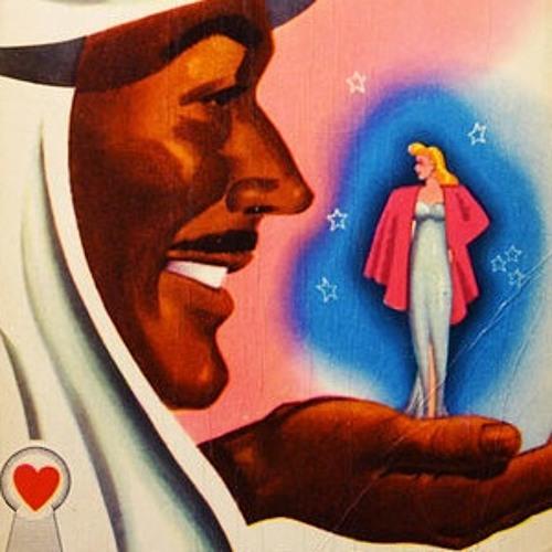 Love & The Sheik's avatar