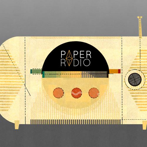 Paper Radio's avatar