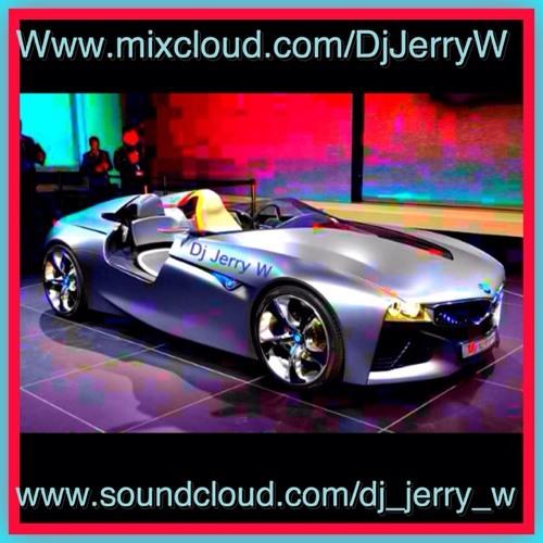 Dj_Jerry_W's avatar