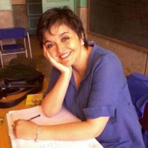 Mireya Contreras's avatar