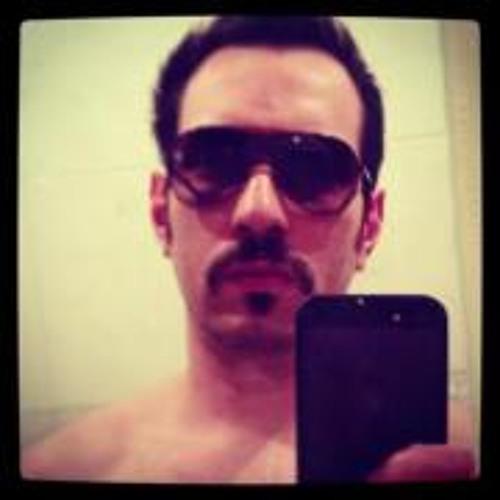 Mazdosht Ashrafpour's avatar
