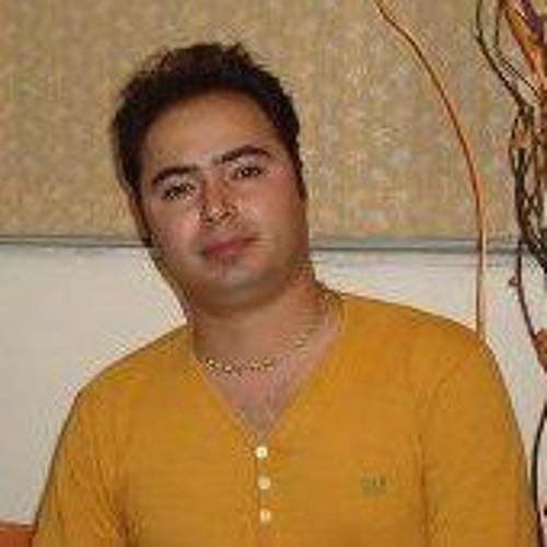 Babak Astaneh's avatar