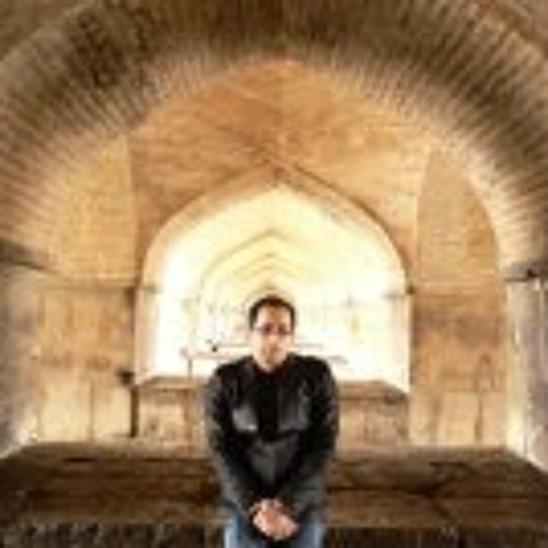 Ali Akhlaghi 1's avatar