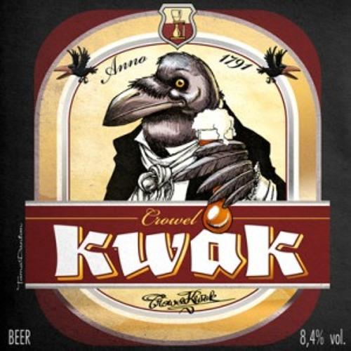 Kwaak's avatar