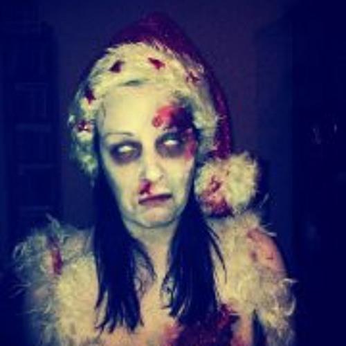 Sarah Simpson 16's avatar