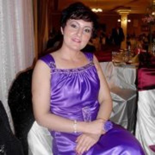 Silvana Marilena Urlica's avatar