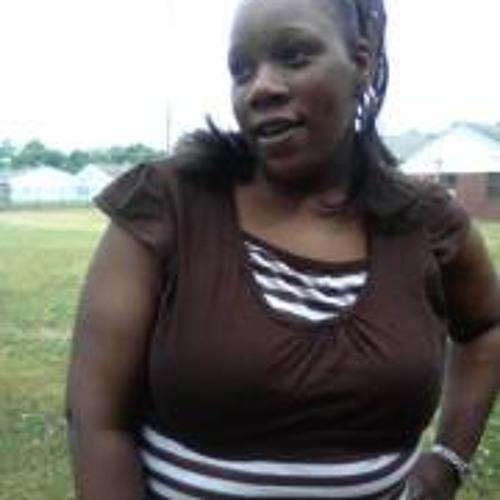 Anita Hall 2's avatar