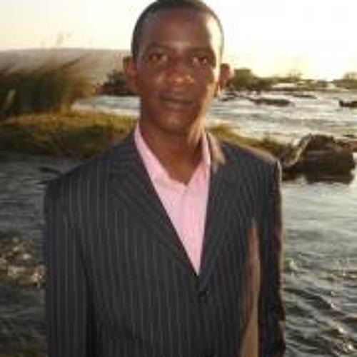 Musonda Mumba's avatar