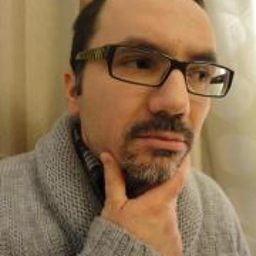 Dimitris Chronopoulos's avatar