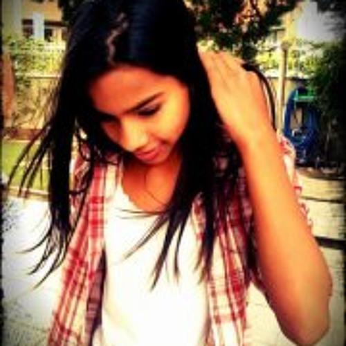 Isadora Borges Mello's avatar