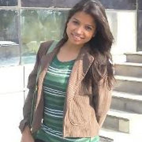 Komal Narayan 1's avatar