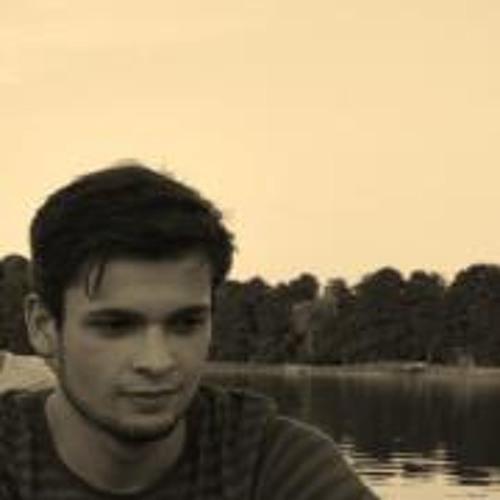 Benjamin Leipold's avatar