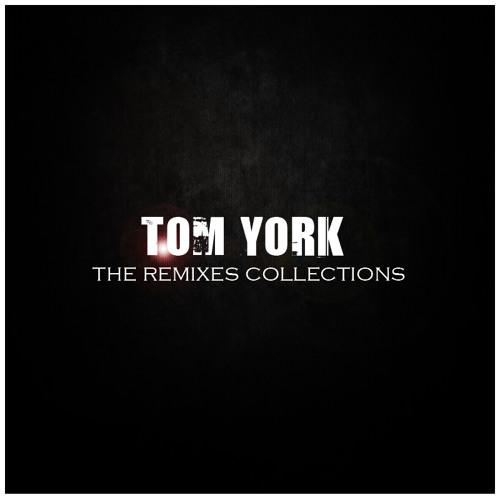 Tom York Official Remixes's avatar