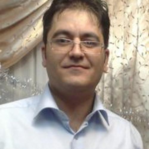 Ali Hoseinlu's avatar