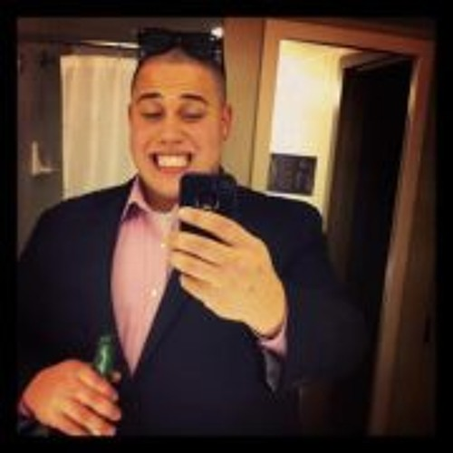 Aaron Carlton Gray's avatar