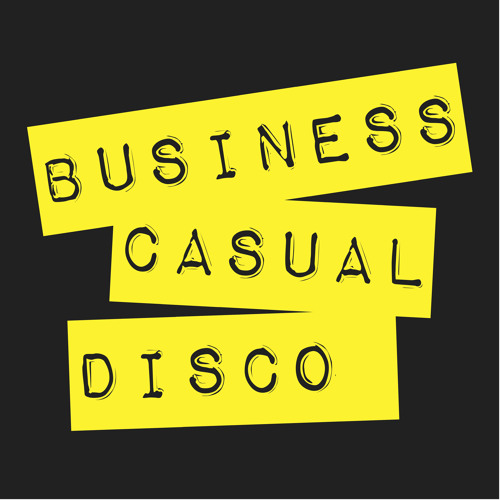 Business Casual Disco's avatar