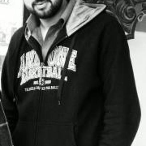 Sajjad Wahid's avatar