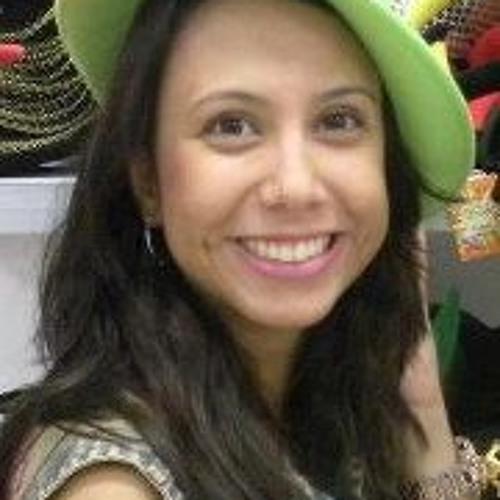 Mariana Sobreiro's avatar