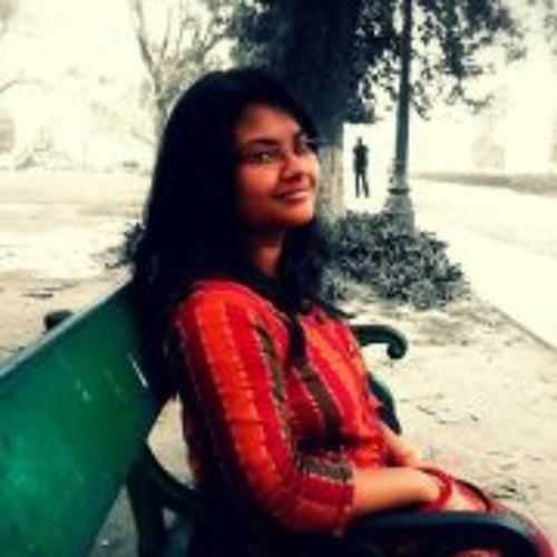 Sanjana Sen's avatar