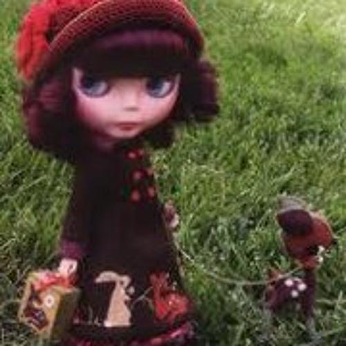 Saby Soto's avatar
