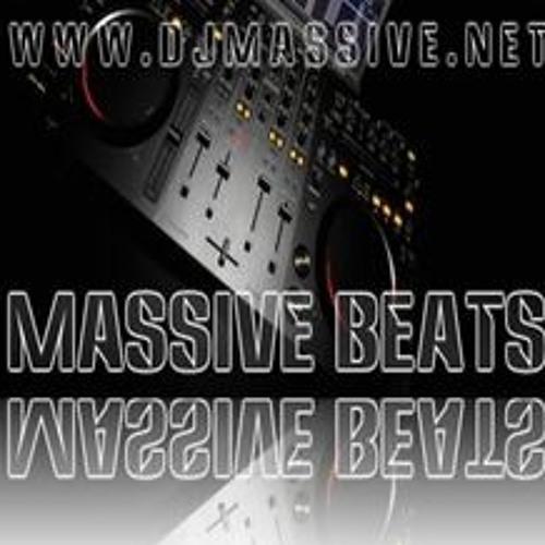 MASSIVE DJ MASSIVE's avatar