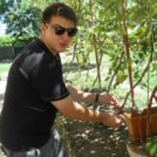 Badin Ciprian's avatar