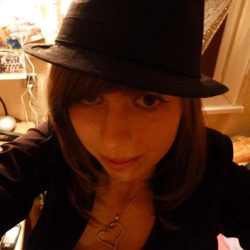 UltraGirl's avatar